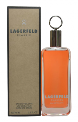 Lagerfeld Classic EDT 100ml